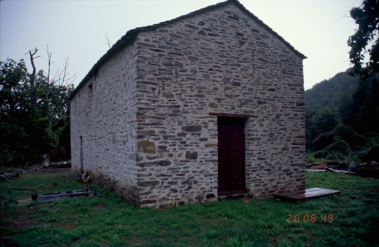 chapelle de l'Assomption
