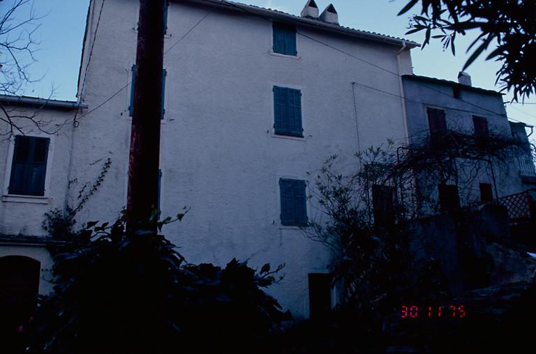 maison de la famille Pasqualini