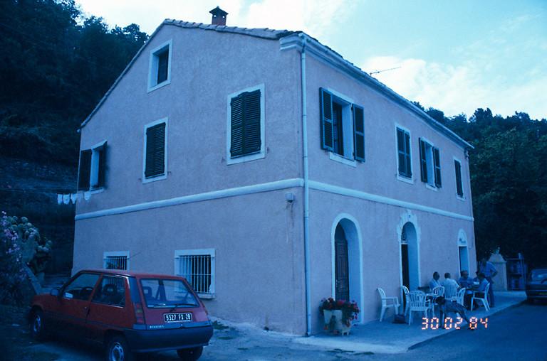 maison Vecchioli