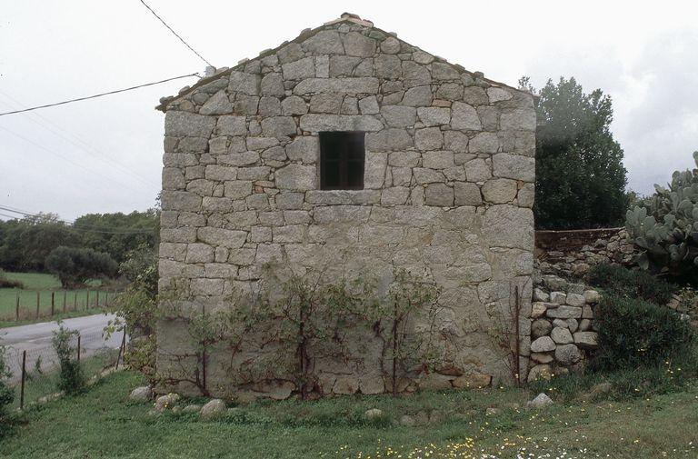 moulin à farine de Guardienna