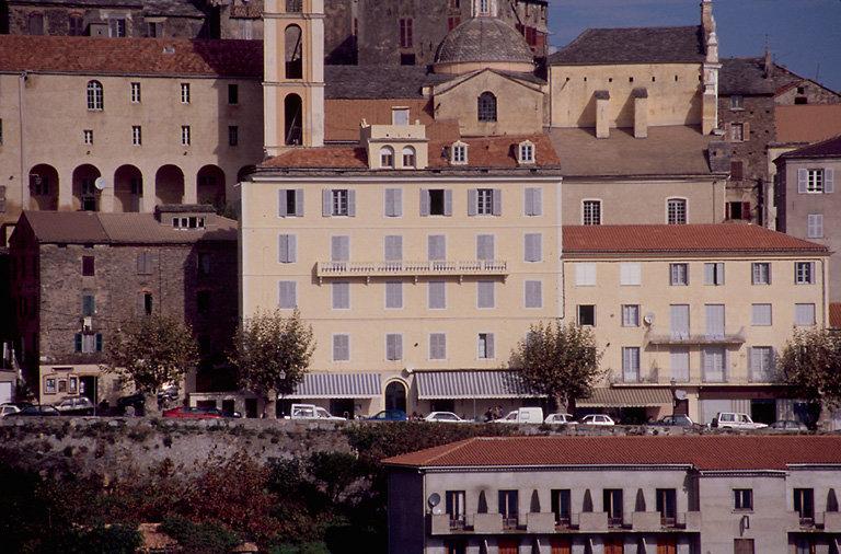 maison de notable de la famille Casanova