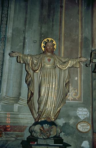 Le mobilier de la cathédrale Saint-Erasme