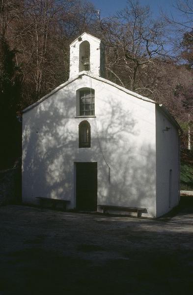 chapelle Notre-Dame de Lavasina