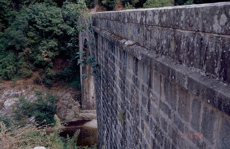 pont dit ponti di Traggheto Giovanni
