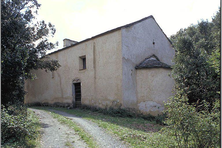chapelle Saint-Pantaléon