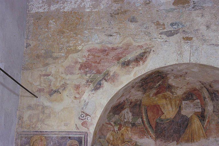 Peintures monumentales : Grandes figures