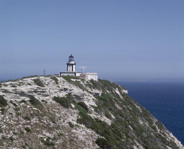 phare de Pertusato