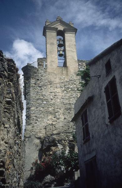 poste d'observation dit tour de Furiani