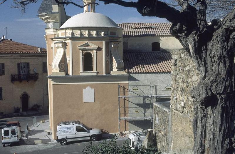 église paroissiale Saint-Thomas