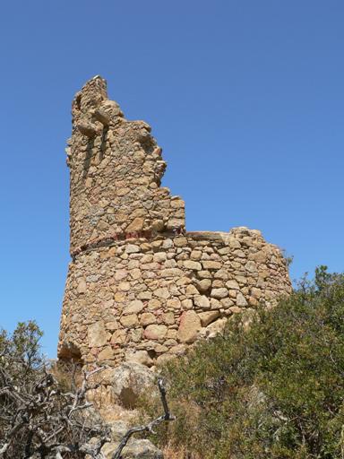 poste d'observation dit tour génoise de Capigliolo