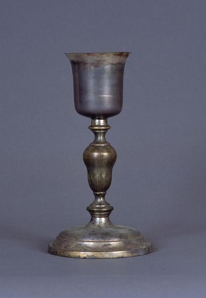 Le mobilier de l'église Saint-Jean-Baptiste