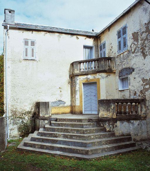 maison de notable dite maison Angeli