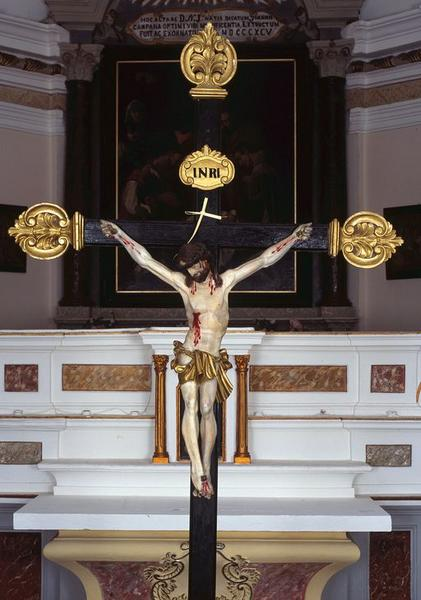 Croix de procession (No 2)