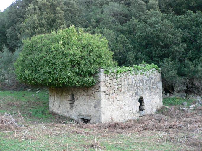 moulin à farine dit moulin de Balona