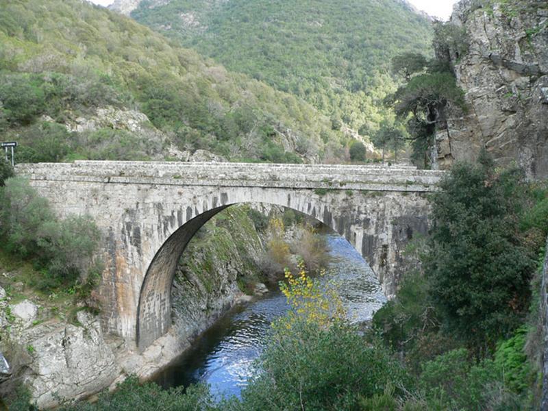 pont dit pont de Truja