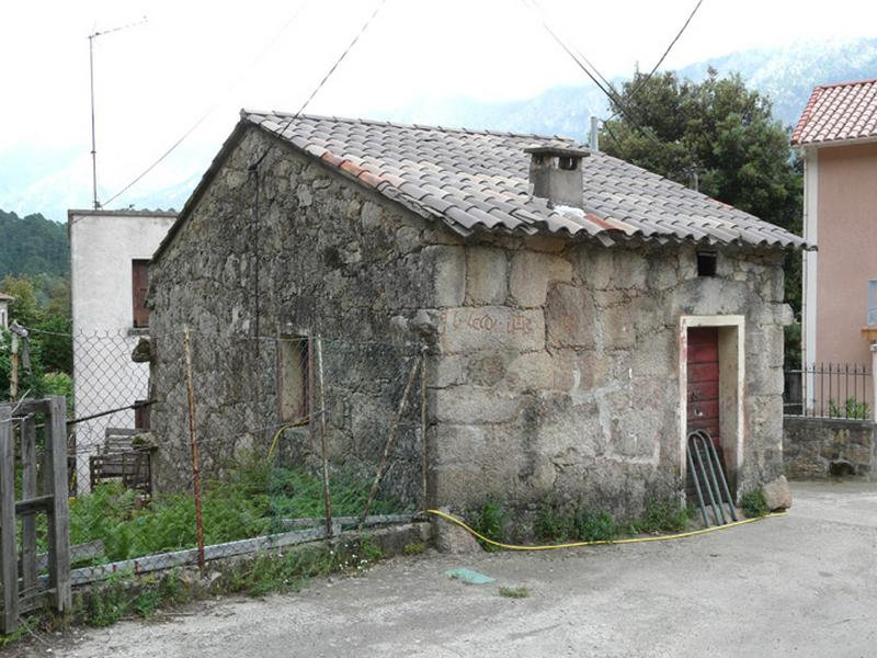 maison de la famille Leca
