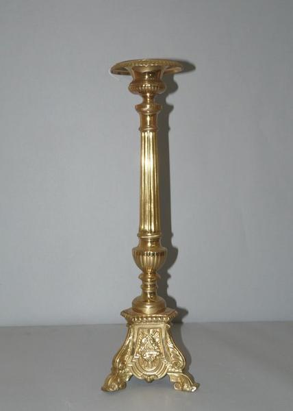 Chandelier d'autel No 1