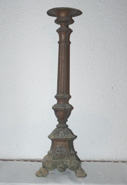 Chandelier d'autel No 3