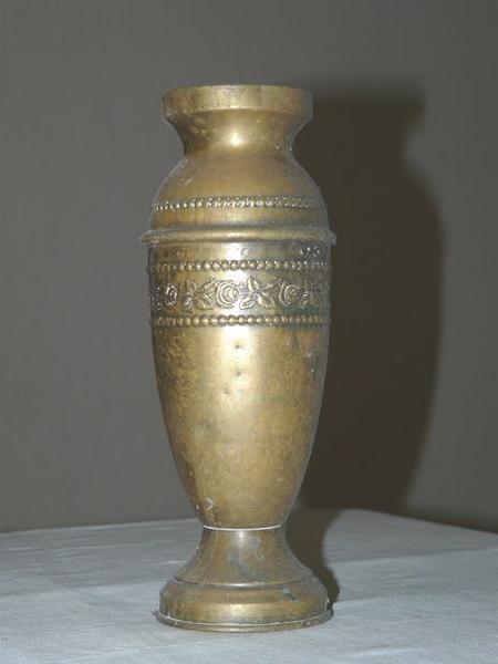 vase d'autel No 1