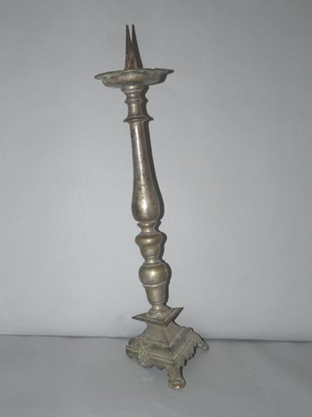 chandeliers d'autel No 4