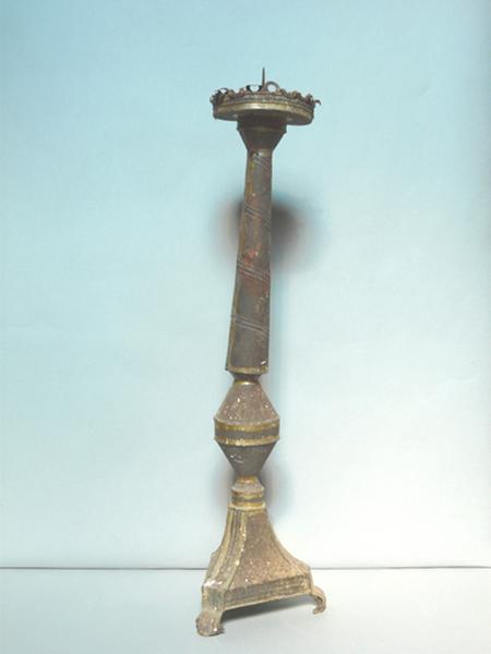 chandeliers d'autel No 6