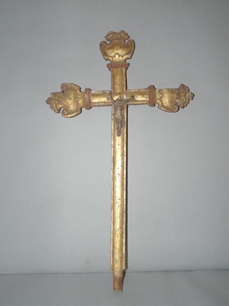 croix d'autel (No 4)