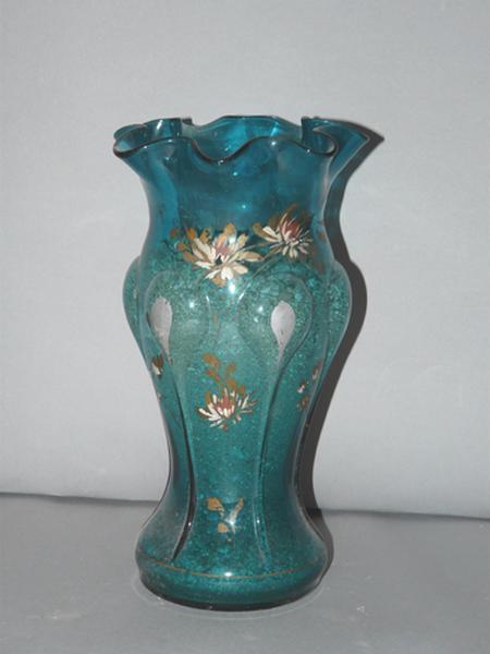 Vase d'autel No 2