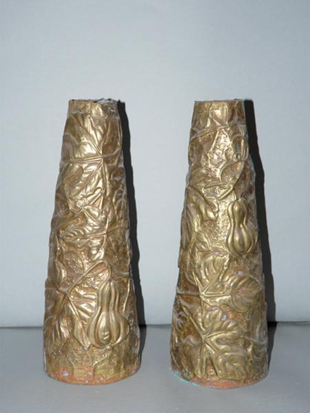 Vases d'autel No 4