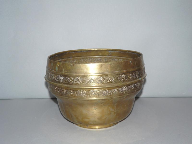 cache-pot No 1