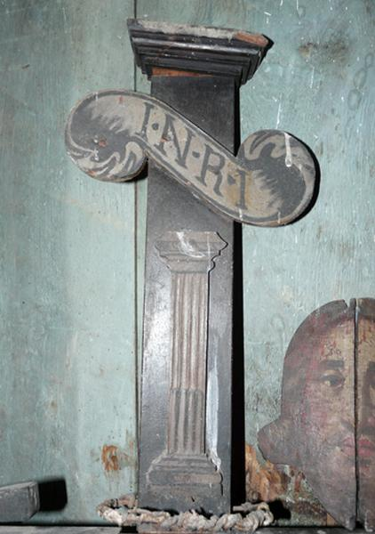 Croix de la Passion