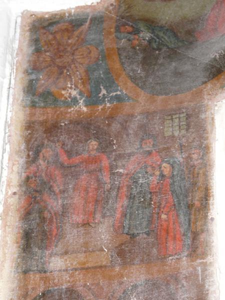 tableaux : Les Mystères du Rosaire
