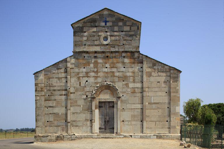 cathédrale Sainte-Marie de Mariana dite Canonica