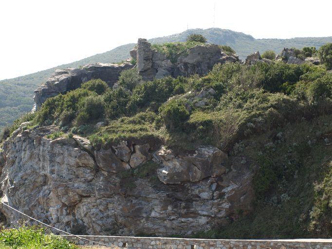poste d'observation, dit tour génoise, dit Torra di a Casaiola