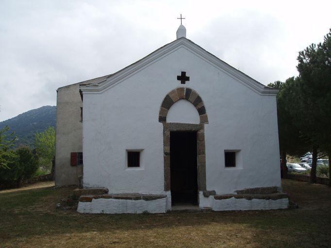 chapelle Saint-Cyprien et Saint-Corneille