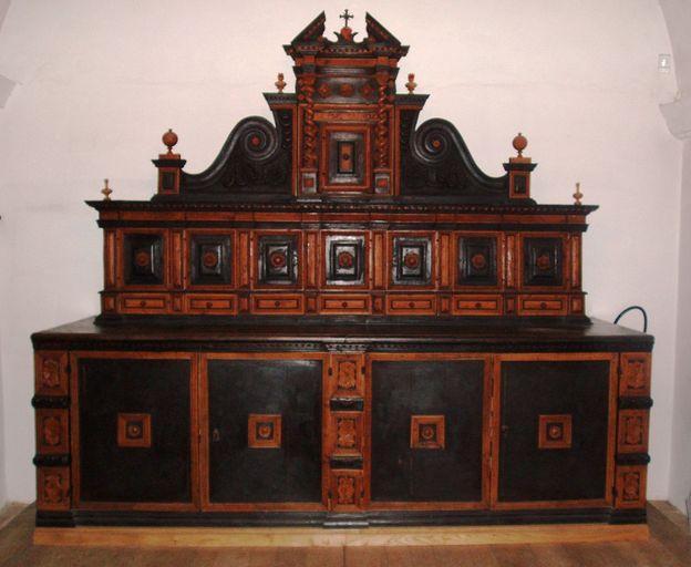 meuble de sacristie (No 1)