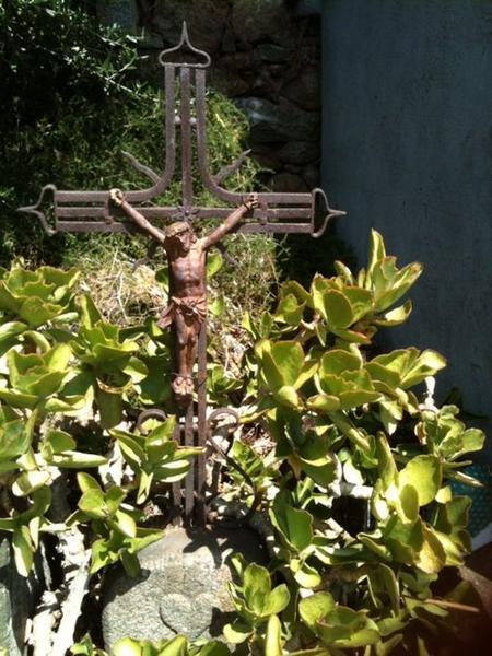 croix funéraire (No 2)