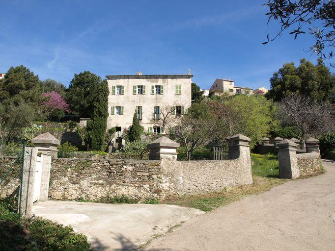maison de notable de la famille Costa
