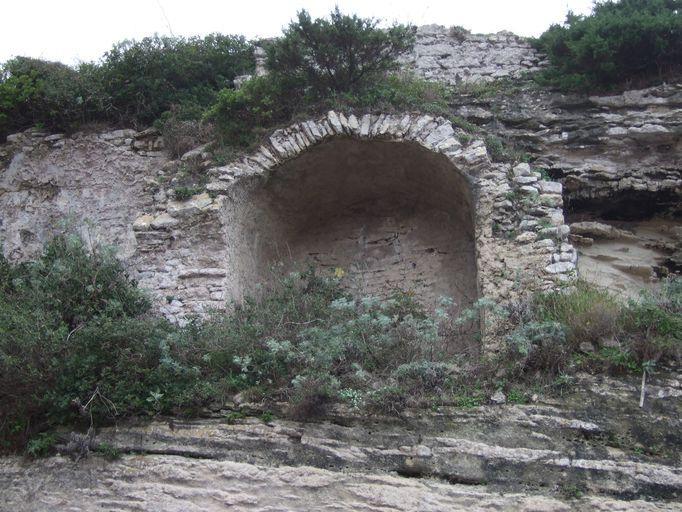 chapelle Saint-Lazare