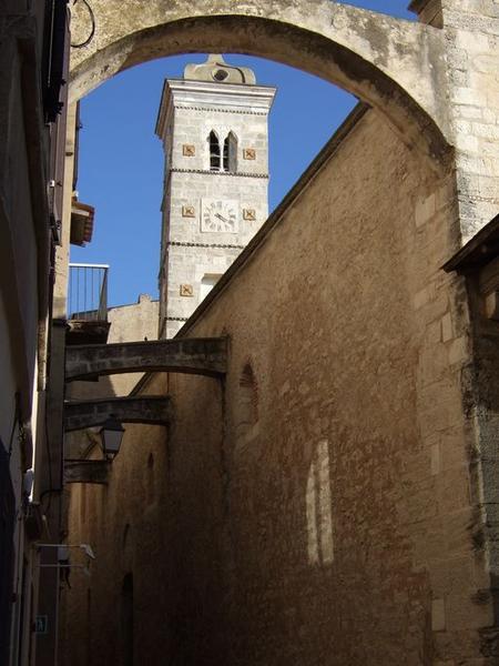 église paroissiale Sainte-Marie-Majeure