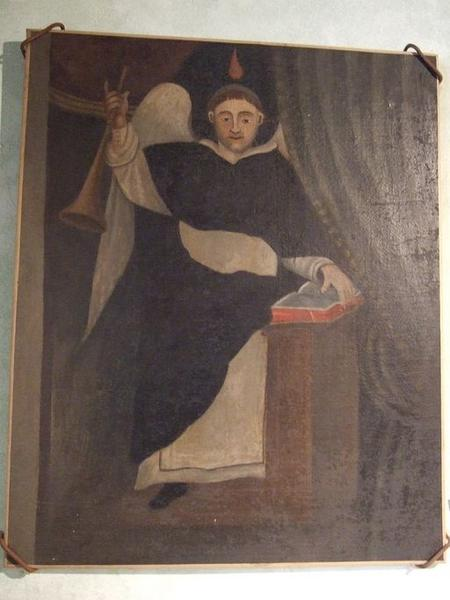 tableau : Saint Vincent Ferrier (No 2)