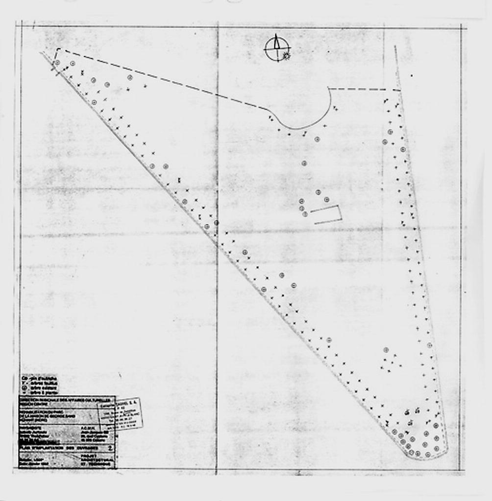 Domaine de Nohant ou domaine de George Sand