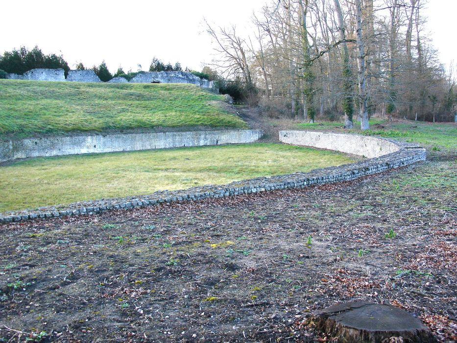 Sanctuaire des eaux gallo-romains du Déversoir
