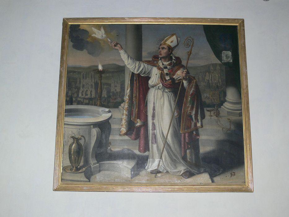 Tableau : Saint Rémy