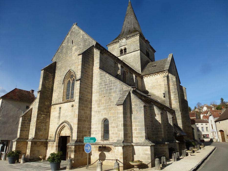 Eglise Saint-Pierre-Saint-Paul