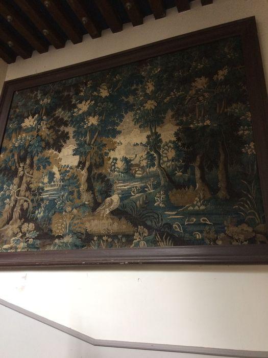 Ensemble de 28 pièces murales