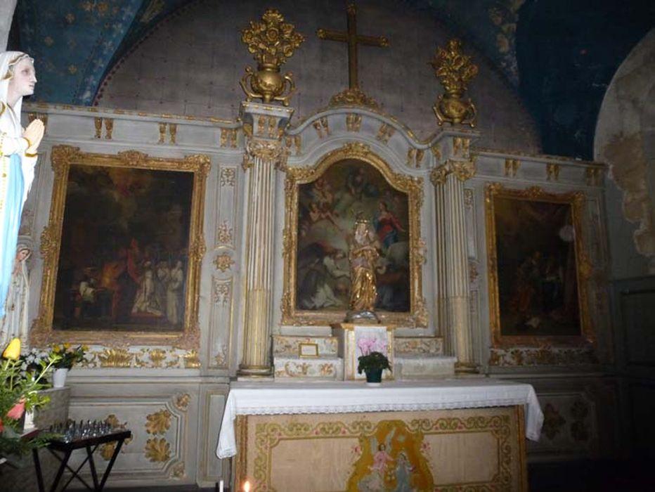 tableau: Saint Pierre