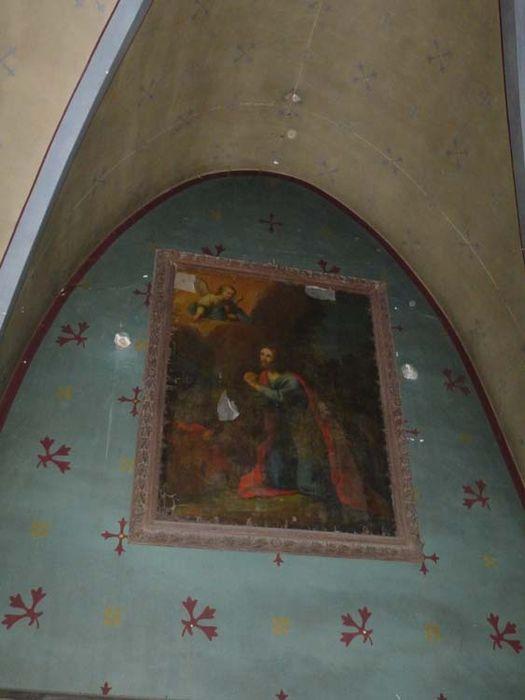 tableau: Mariage de la Vierge