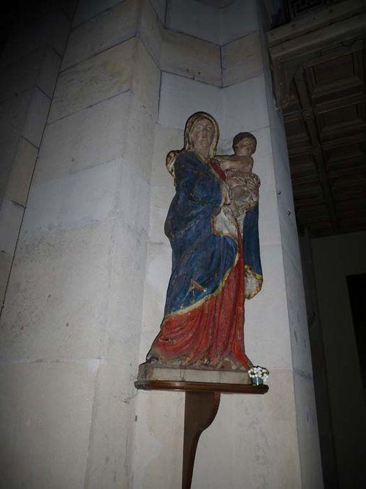 Tableau : Sainte Jeanne de Chantal