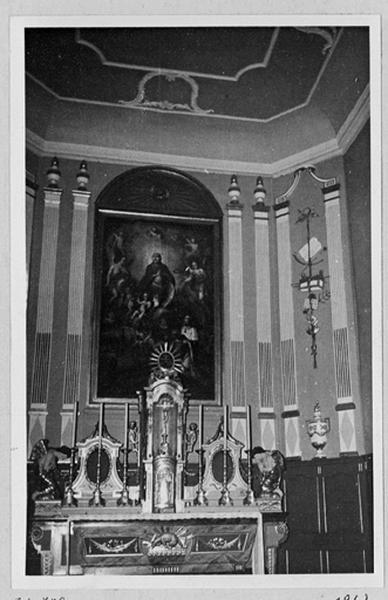 Eglise paroissiale Saint-Sigismond