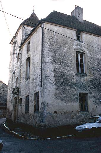 maison Cordienne dite maison Guillaume